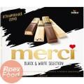 Мерси Black & White Selection 240гр 1/10