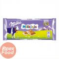 Милка 100гр Milkinis 100гр 1/22 (Импорт)